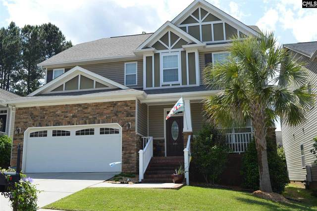 141 Herrick Court, Lexington, SC 29072 (MLS #494047) :: EXIT Real Estate Consultants