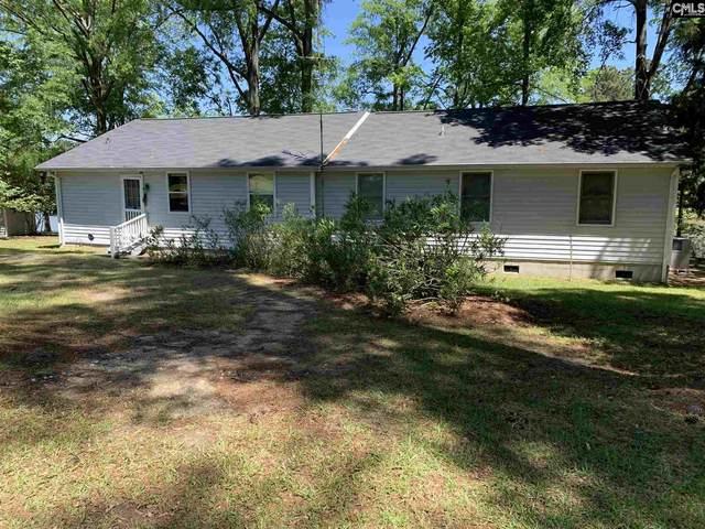2178 Duck Cove Road, Camden, SC 29020 (MLS #494075) :: EXIT Real Estate Consultants