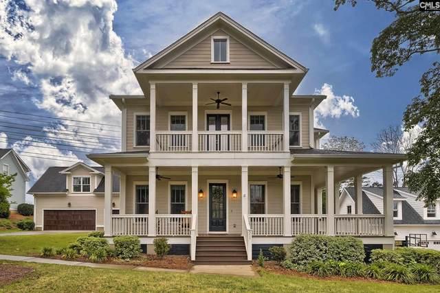 511 Bimini Twist Circle, Lexington, SC 29072 (MLS #494078) :: EXIT Real Estate Consultants