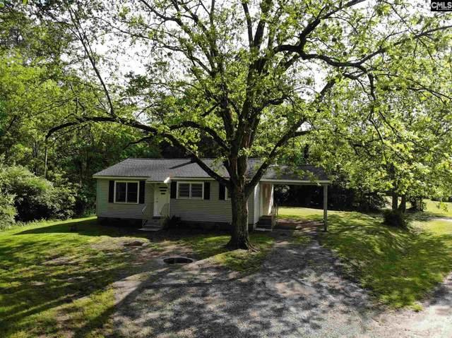 66 Bradbury Way, Newberry, SC 29108 (MLS #494098) :: Loveless & Yarborough Real Estate