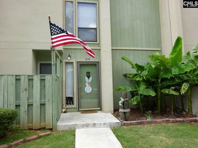 814 Village Lane, Columbia, SC 29212 (MLS #494100) :: EXIT Real Estate Consultants