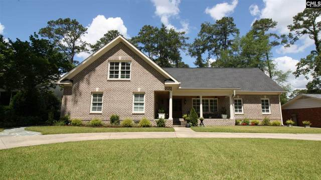1401 Shady Lane, Columbia, SC 29206 (MLS #494141) :: NextHome Specialists