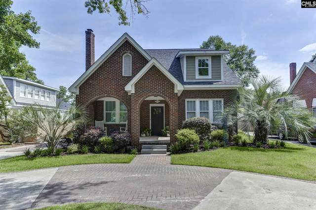 3434 Blossom Street, Columbia, SC 29205 (MLS #494146) :: The Neighborhood Company at Keller Williams Palmetto