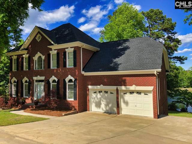 13 Crescent Lake Court, Blythewood, SC 29016 (MLS #494248) :: The Neighborhood Company at Keller Williams Palmetto