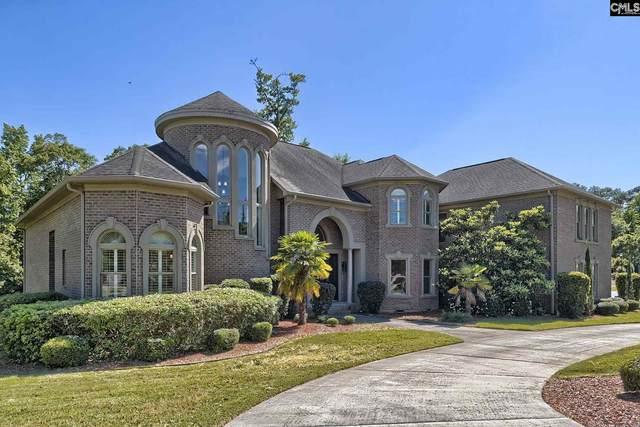 31 Deer Haven Court, West Columbia, SC 29169 (MLS #494408) :: EXIT Real Estate Consultants