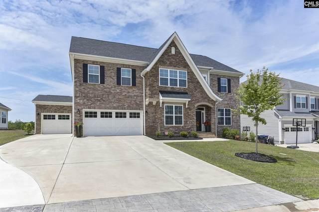 409 Brookridge Drive, Chapin, SC 29036 (MLS #494494) :: EXIT Real Estate Consultants
