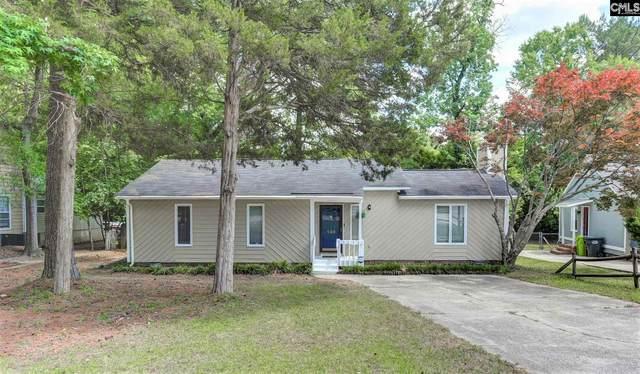 130 Milway Road, Irmo, SC 29063 (MLS #494514) :: EXIT Real Estate Consultants
