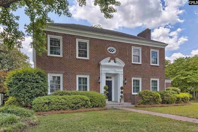 3200 Amherst Avenue, Columbia, SC 29205 (MLS #494557) :: The Neighborhood Company at Keller Williams Palmetto