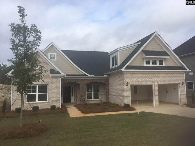 2043 Ludlow Place 168, Chapin, SC 29036 (MLS #494711) :: Loveless & Yarborough Real Estate