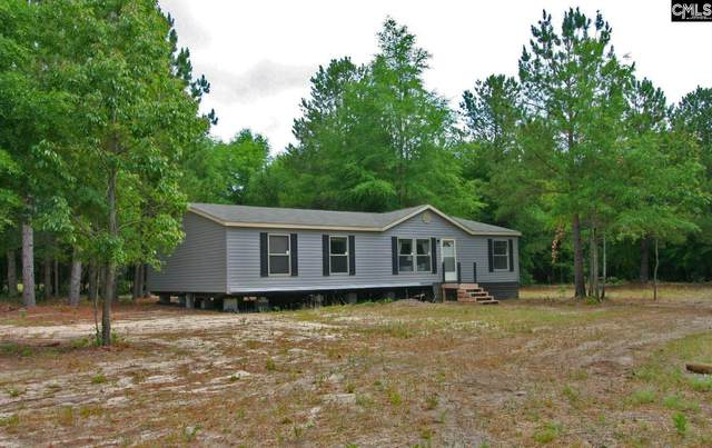 766B Tabernacle Road, Salley, SC 29137 (MLS #494713) :: EXIT Real Estate Consultants