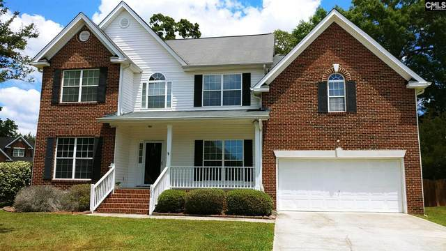 102 Warden Way, Irmo, SC 29063 (MLS #494721) :: EXIT Real Estate Consultants