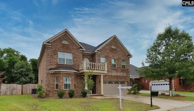 153 Royal Lythan Drive, Lexington, SC 29072 (MLS #494764) :: EXIT Real Estate Consultants
