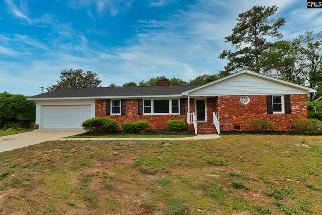 30 Arundel Lane, Columbia, SC 29209 (MLS #494840) :: The Olivia Cooley Group at Keller Williams Realty