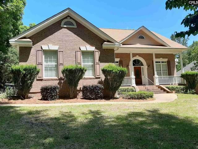 108 Hickory Meadows Road, Lexington, SC 29072 (MLS #494872) :: EXIT Real Estate Consultants