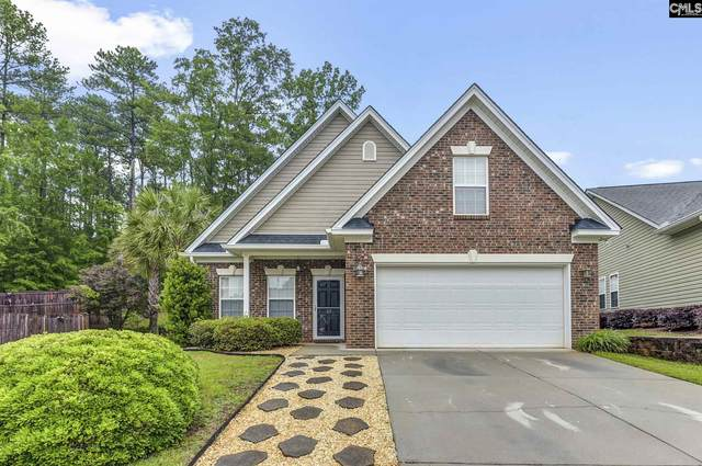 57 Revelstone Way, Chapin, SC 29036 (MLS #494922) :: EXIT Real Estate Consultants