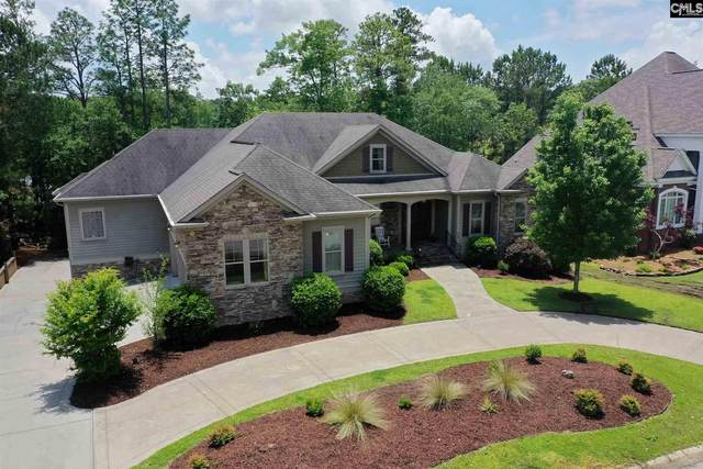 308 Eagle Pointe Drive, Columbia, SC 29229 (MLS #495020) :: Home Advantage Realty, LLC