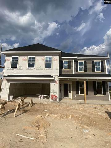 217 Tannery Way 164, Lexington, SC 29073 (MLS #495086) :: Home Advantage Realty, LLC