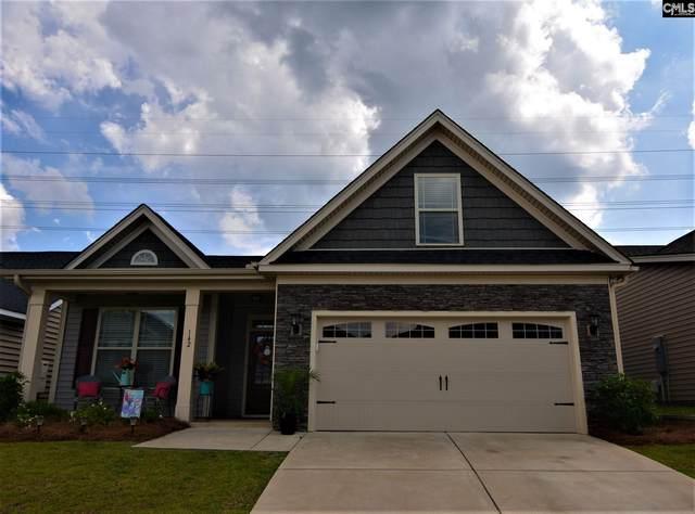 142 Flutter Drive, Lexington, SC 29072 (MLS #495165) :: EXIT Real Estate Consultants