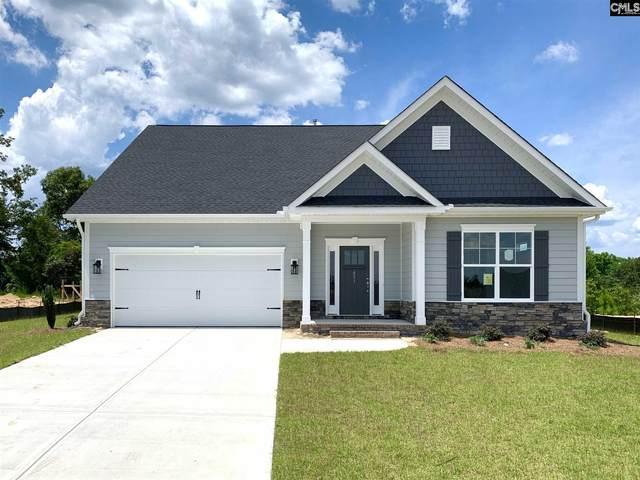 421 Mahonia Road, Elgin, SC 29045 (MLS #495274) :: Fabulous Aiken Homes