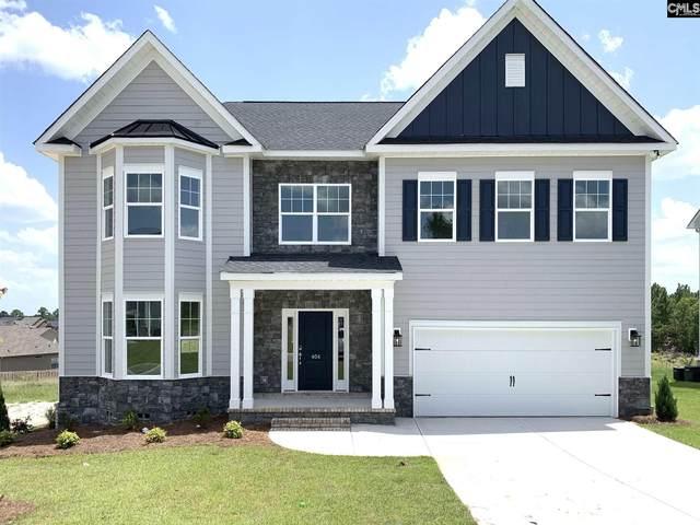 404 Mahonia Road, Elgin, SC 29045 (MLS #495276) :: Home Advantage Realty, LLC