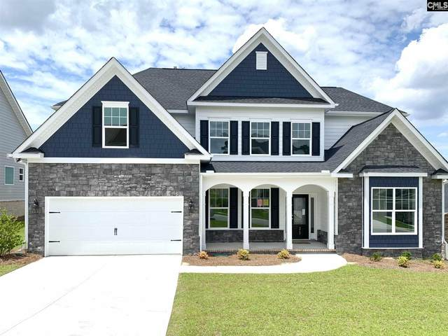 213 Lacecap Road, Elgin, SC 29045 (MLS #495279) :: Fabulous Aiken Homes