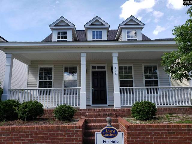406 Chalmers Lane, Columbia, SC 29229 (MLS #495294) :: The Olivia Cooley Group at Keller Williams Realty