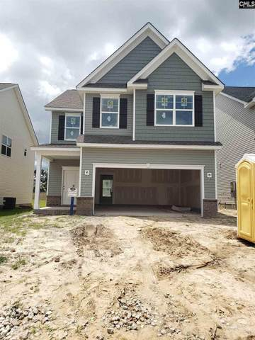 132 Leighbrooke Drive, Columbia, SC 29229 (MLS #495510) :: Fabulous Aiken Homes