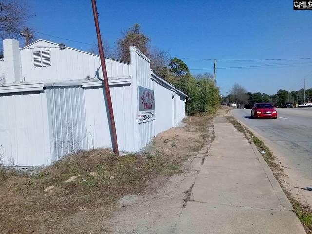 5511 Two Notch Road, Columbia, SC 29223 (MLS #495575) :: Home Advantage Realty, LLC