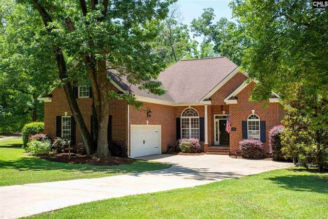 246 Old Forge Road, Chapin, SC 29036 (MLS #495585) :: Home Advantage Realty, LLC
