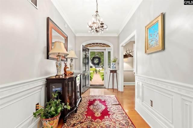 1135 Moss Street, Orangeburg, SC 29115 (MLS #495592) :: EXIT Real Estate Consultants