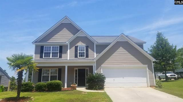 411 Foxport Drive, Chapin, SC 29036 (MLS #495598) :: The Neighborhood Company at Keller Williams Palmetto