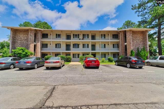 1208 Bush River Road N11, Columbia, SC 29210 (MLS #495600) :: Loveless & Yarborough Real Estate