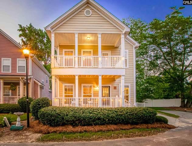 6853 Pennington Road, Columbia, SC 29209 (MLS #495601) :: Home Advantage Realty, LLC