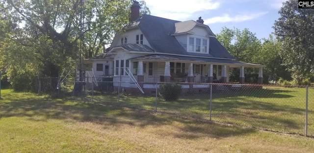 7881 Winnsboro Road, Columbia, SC 29203 (MLS #495668) :: Loveless & Yarborough Real Estate