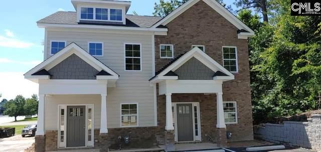 4347 Azalea Drive, Columbia, SC 29205 (MLS #495733) :: Loveless & Yarborough Real Estate