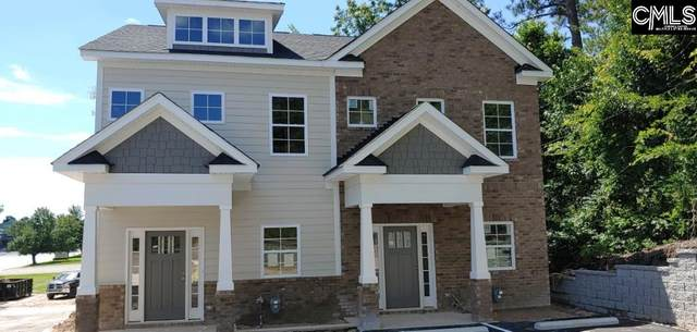 4349 Azalea Drive, Columbia, SC 29205 (MLS #495735) :: Loveless & Yarborough Real Estate