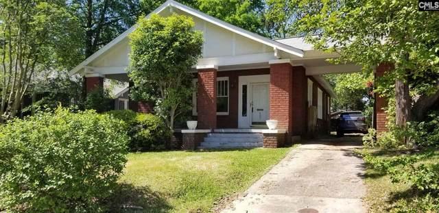 403 S Waccamaw Avenue, Columbia, SC 29205 (MLS #495860) :: EXIT Real Estate Consultants