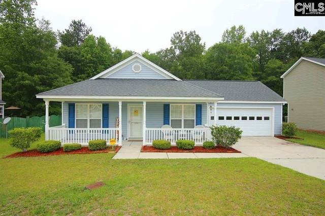 206 Hester Woods Drive, Columbia, SC 29223 (MLS #495906) :: Disharoon Homes