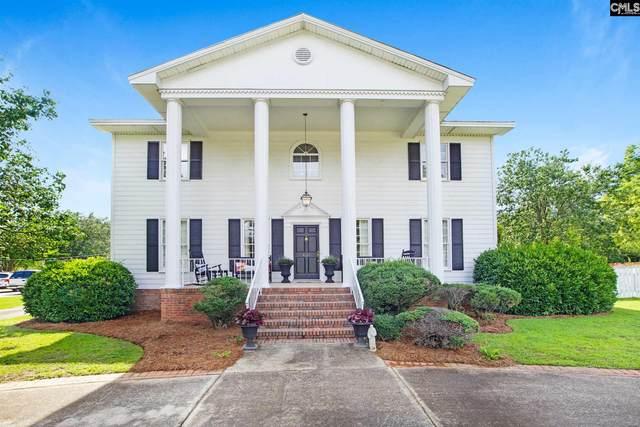 401 Black Friars Road, Columbia, SC 29209 (MLS #495963) :: Fabulous Aiken Homes