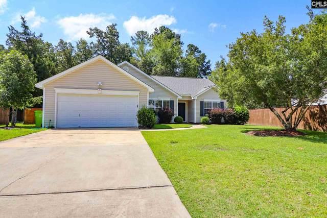 4 Bluestone Court, Irmo, SC 29063 (MLS #496025) :: Home Advantage Realty, LLC