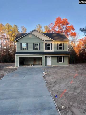 957 Red Hill Road, Camden, SC 29020 (MLS #496047) :: EXIT Real Estate Consultants