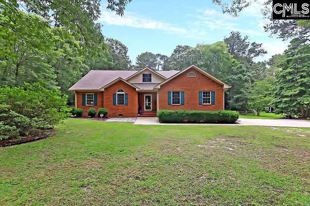 212 Running Deer Drive, Hopkins, SC 29061 (MLS #496051) :: Home Advantage Realty, LLC