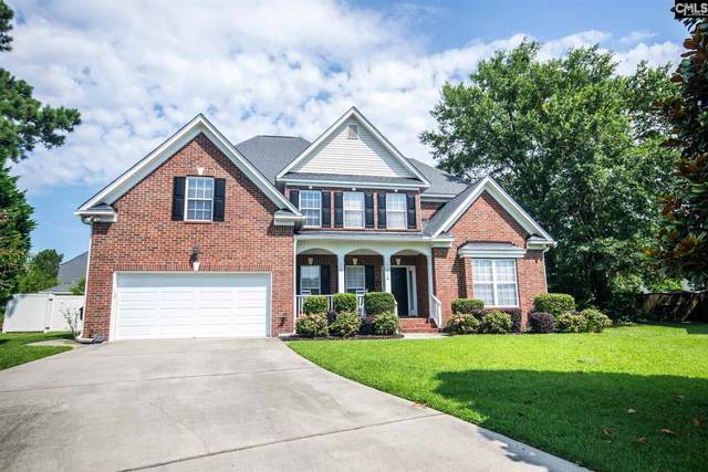 113 Duvall Court, Lexington, SC 29072 (MLS #496064) :: Home Advantage Realty, LLC