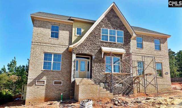 232 Ascot Woods Circle, Irmo, SC 29063 (MLS #496073) :: Gaymon Realty Group