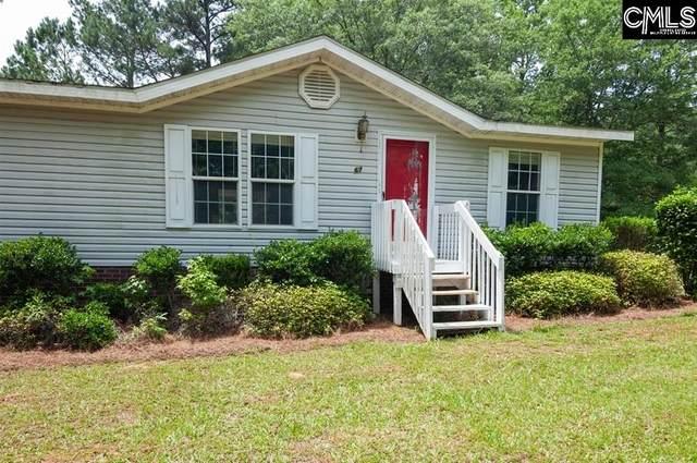 67 J&W Road, Pomaria, SC 29126 (MLS #496081) :: EXIT Real Estate Consultants