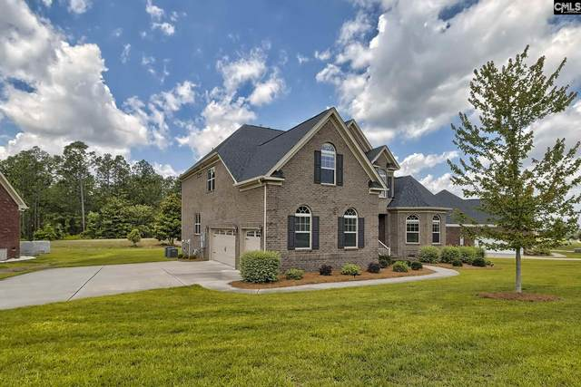825 Indian River Drive, West Columbia, SC 29170 (MLS #496128) :: The Olivia Cooley Group at Keller Williams Realty