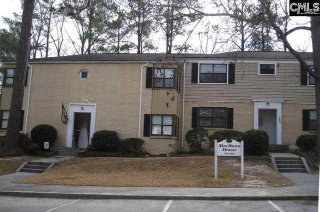 4600 Fort Jackson Boulevard 167, Columbia, SC 29209 (MLS #496182) :: Loveless & Yarborough Real Estate