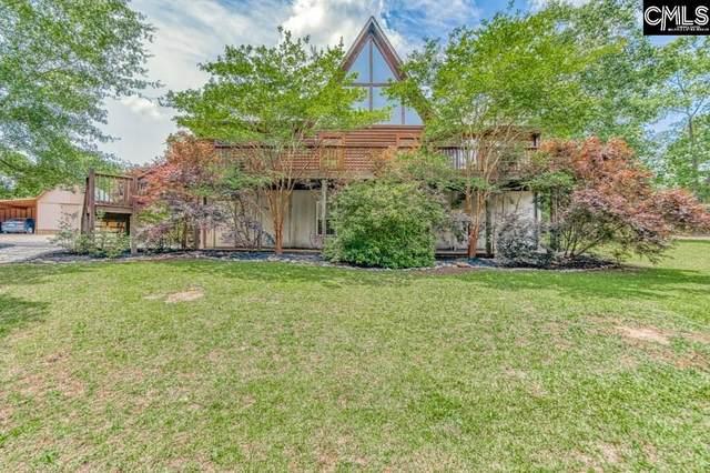 2410 Anderson Court, Elgin, SC 29045 (MLS #496216) :: EXIT Real Estate Consultants