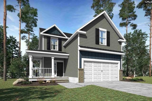 101 Black Creek Lane, Irmo, SC 29063 (MLS #496251) :: EXIT Real Estate Consultants