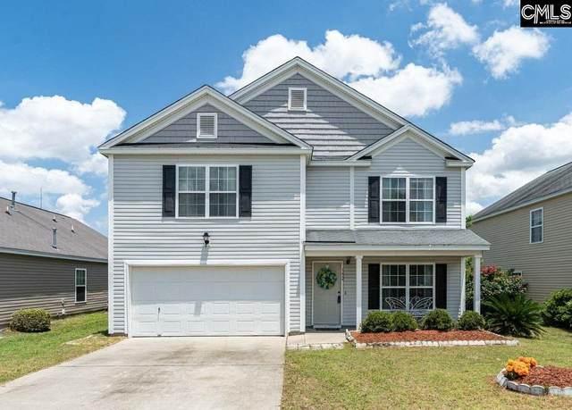 152 Foley Lane, Lexington, SC 29072 (MLS #496284) :: Loveless & Yarborough Real Estate